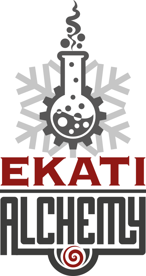 Ekati Alchemy Lab